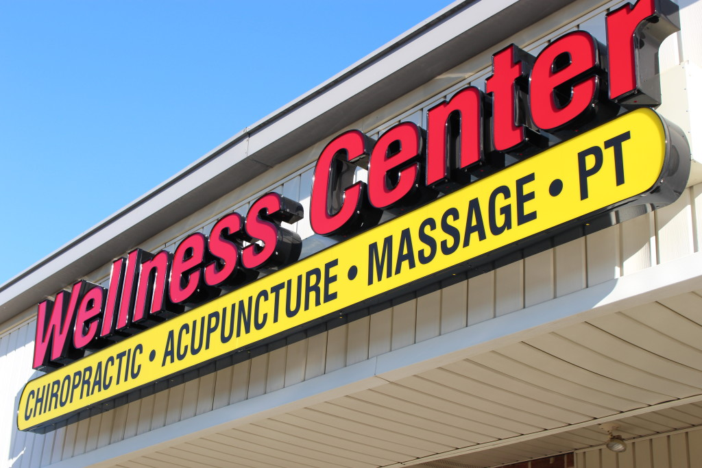 Reviews Washington Physical Therapy and Chiropractor