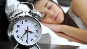 Impact of Sleep on Health | Washington Wellness Center